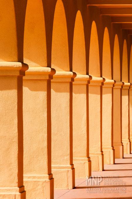 Pillars of Kelso